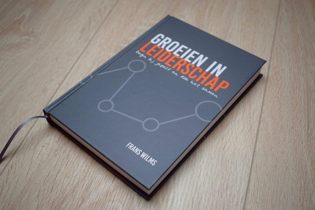 Boeken: Groeien in leiderschap